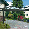 Multitect als Carport